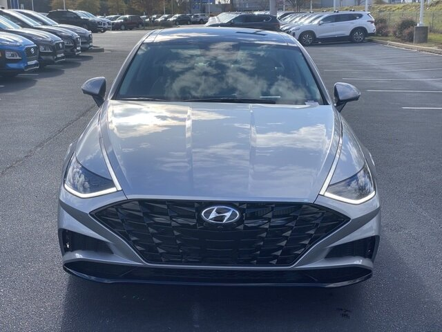 2021 Hyundai Sonata Limited FWD 4 Door 1.6L I4 Engine Car