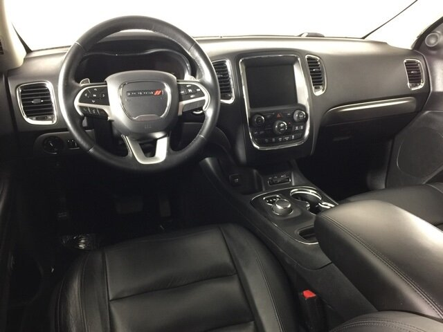 2017 Dodge Durango GT 3.6L V6 24V VVT Engine AWD Automatic SUV