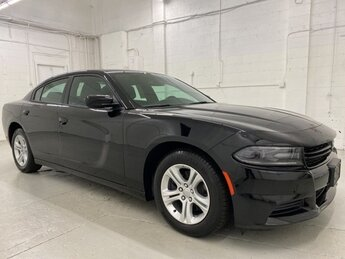 2019 Dodge Charger SXT Automatic Car 3.6L V6 24V VVT Engine 4 Door