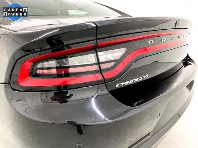 2019 Dodge Charger SXT Automatic 4 Door Car 3.6L 6-Cylinder SMPI DOHC Engine