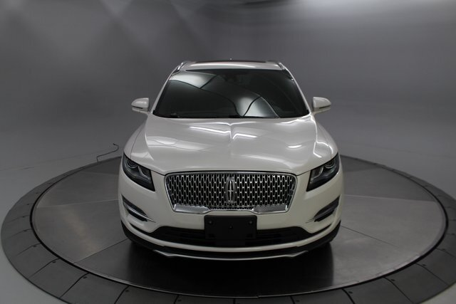 2019 Lincoln MKC Reserve 2.0L I4 Engine SUV AWD Automatic 4 Door