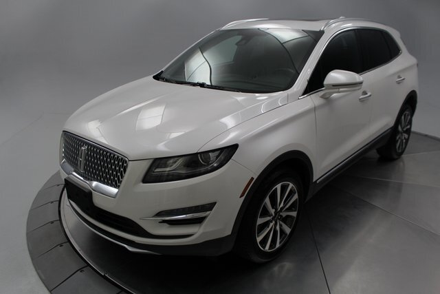 2019 Lincoln MKC Reserve Automatic AWD SUV 4 Door 2.0L I4 Engine