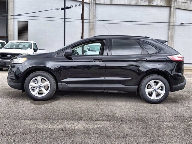 2021 Ford Edge SE Automatic FWD 4 Door