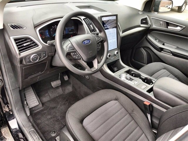 2021 Ford Edge SE FWD EcoBoost 2.0L I4 GTDi DOHC Turbocharged VCT Engine 4 Door Automatic