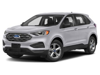 2021 Ford Edge SE SUV 4 Door EcoBoost 2.0L I4 GTDi DOHC Turbocharged VCT Engine FWD