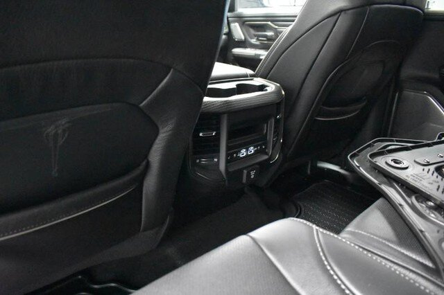 2019 Ram 1500 Limited 4X4 Truck Automatic 4 Door Engine