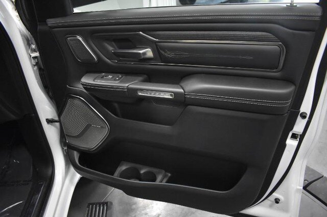 2019 Ram 1500 Limited 4 Door Truck Engine 4X4 Automatic