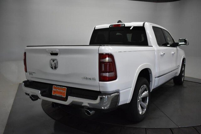 2019 Ram 1500 Limited Engine Automatic 4 Door Truck 4X4