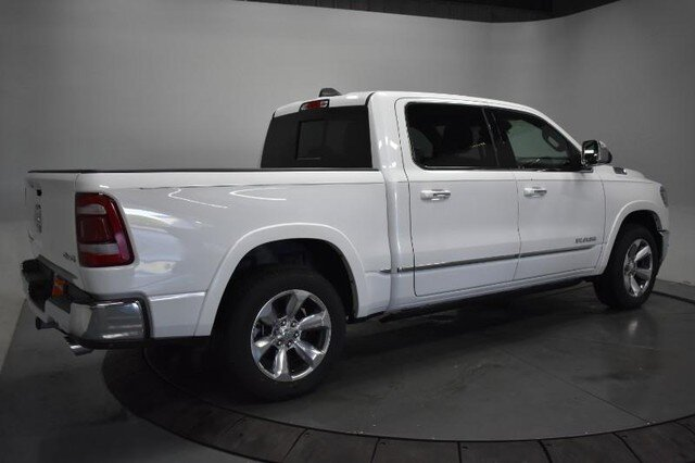 2019 Ram 1500 Limited Automatic Engine 4 Door Truck