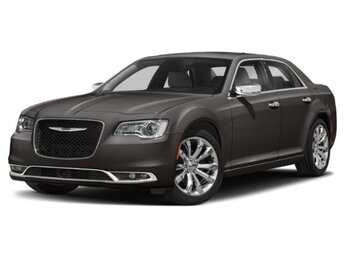 2020 Chrysler 300 Touring Automatic Car 3.6L V6 Engine 4 Door