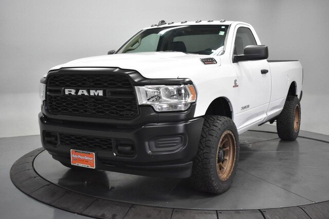 2019 Ram 2500 Tradesman Truck Automatic 6.7L Straight 6 Turbocharged Engine 2 Door 4X4