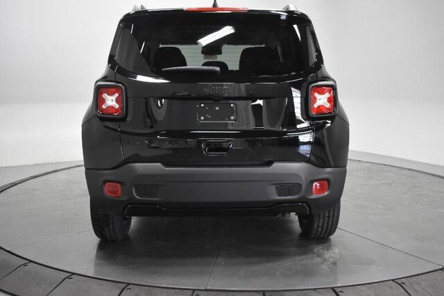 2020 Jeep Renegade Altitude Engine Automatic 4 Door SUV 4X4