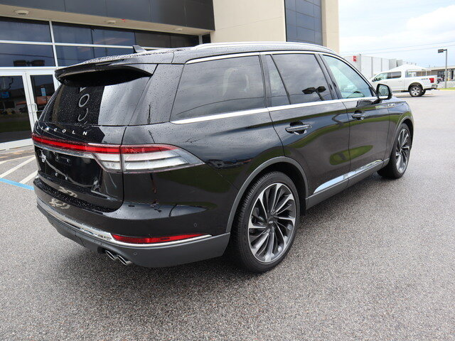 2020 Lincoln Aviator Reserve SUV 4 Door AWD 3.0L V6 Engine Automatic