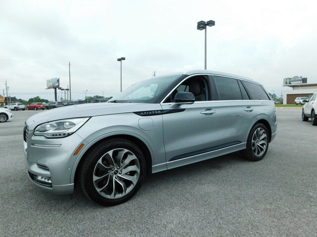 2020 Lincoln Aviator Grand Touring Automatic 4 Door 3.0L V6 Hybrid Turbocharged DOHC 24V LEV3-SULEV30 Engine SUV AWD