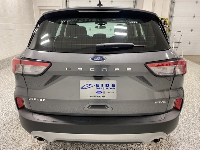 2021 Ford Escape S Automatic 1.5L EcoBoost Engine SUV 4 Door