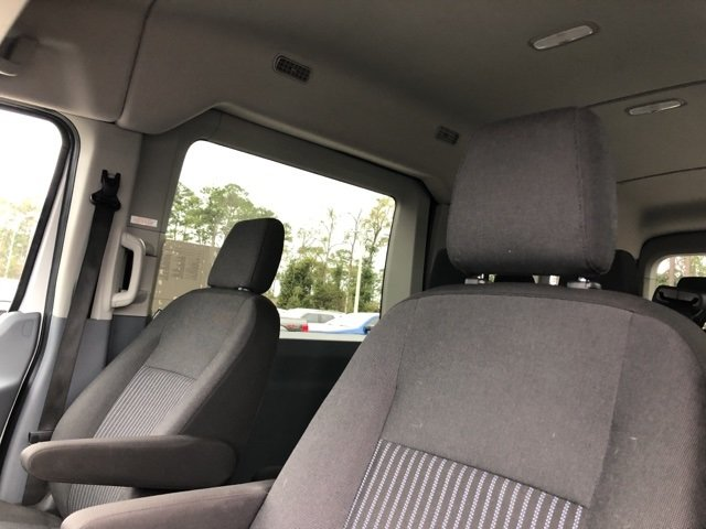 2018 Ford Transit-350 XLT Automatic 3 Door Crossover 3.7L V6 Ti-VCT 24V Engine
