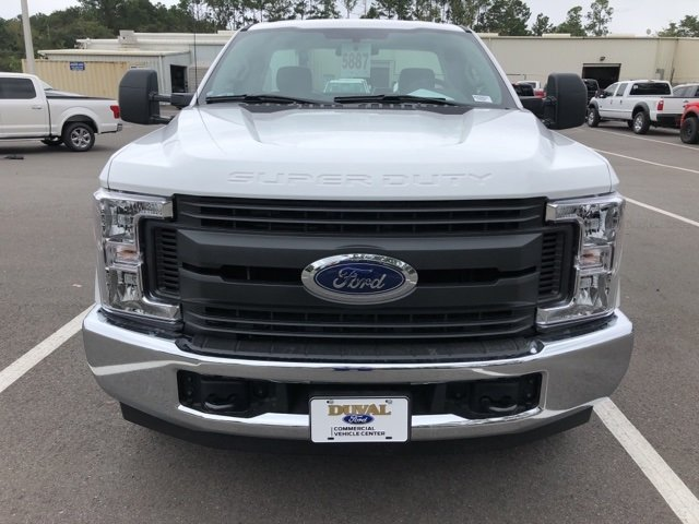 2019 Ford Super Duty F-250 SRW XL Automatic Truck 6.2L SOHC Engine