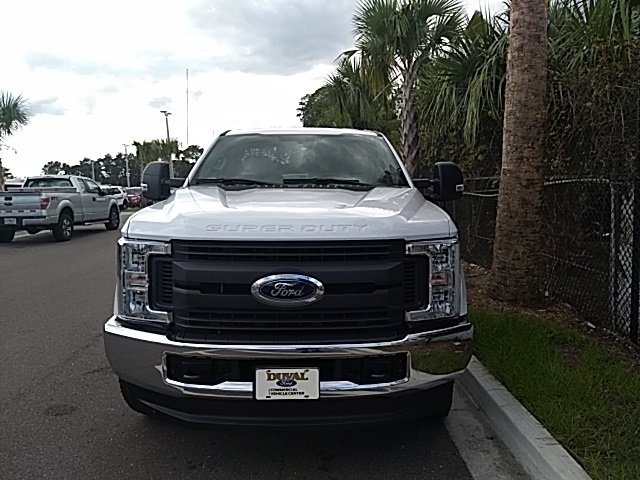 2018 Ford Super Duty F-350 SRW XL Truck 6.2L V8 Engine 2 Door 4X4