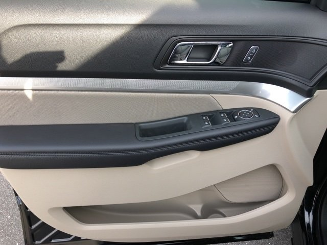 2019 Ford Explorer Base SUV 2.3L I4 Engine Automatic