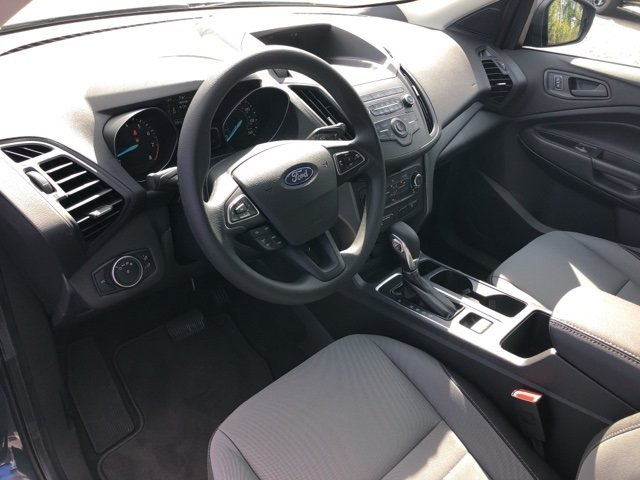 2019 Ford Escape S Automatic SUV FWD 2.5L iVCT Engine