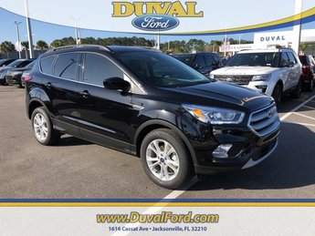 2019 Ford Escape SEL SUV 4 Door Automatic