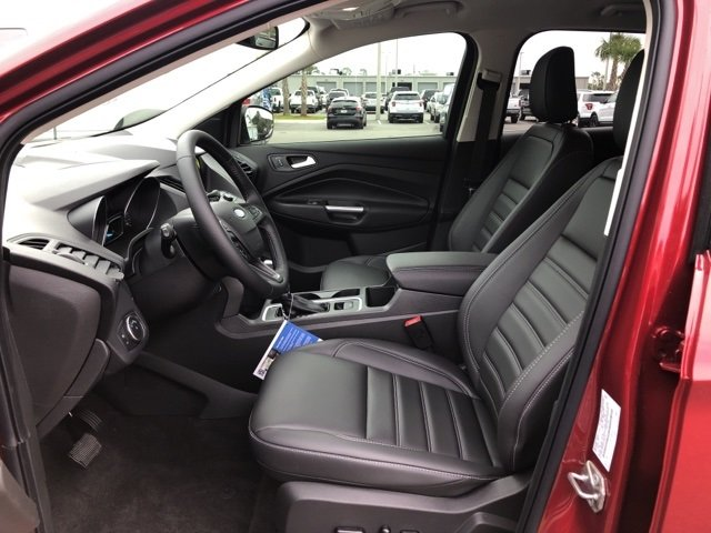 2019 Ford Escape SEL FWD SUV 4 Door Automatic