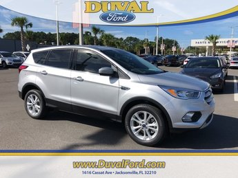 2019 Ford Escape SE Automatic 4 Door SUV