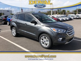 2019 Ford Escape SEL SUV 4X4 4 Door Automatic
