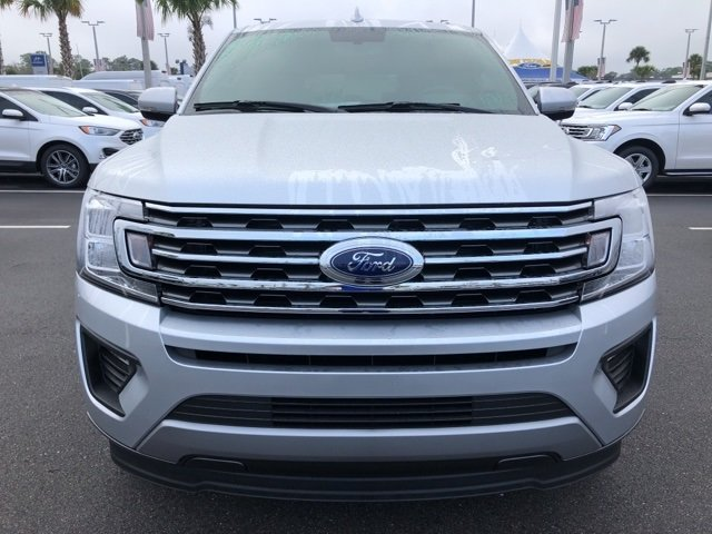 2019 Ford Expedition Max XLT SUV Automatic 4 Door RWD EcoBoost 3.5L V6 GTDi DOHC 24V Twin Turbocharged Engine
