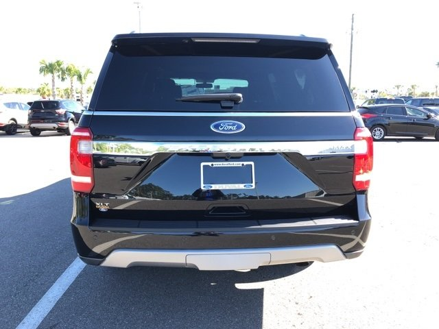 2019 Ford Expedition Max XLT 4 Door RWD Automatic