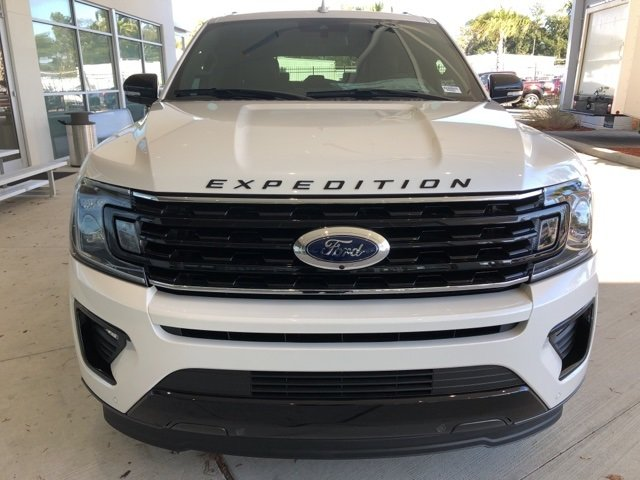 2019 Ford Expedition Max Limited RWD 4 Door Automatic