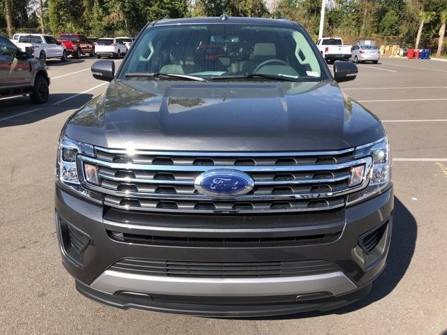 2019 Ford Expedition XLT RWD Automatic EcoBoost 3.5L V6 GTDi DOHC 24V Twin Turbocharged Engine