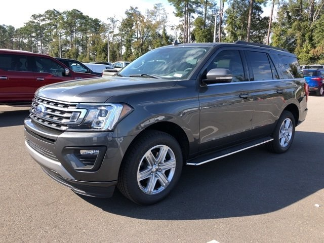 2019 Ford Expedition XLT RWD SUV Automatic