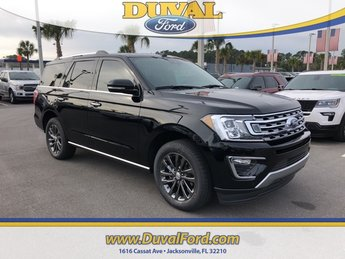2019 Ford Expedition Limited Automatic 4 Door SUV