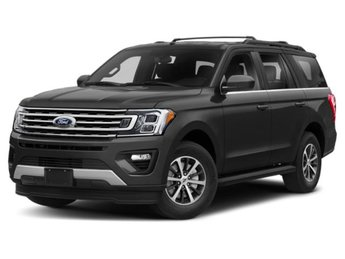 2019 Ford Expedition Limited RWD SUV 4 Door Automatic