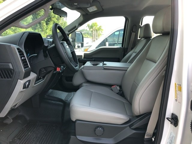 2018 Ford Super Duty F-250 SRW XL 4 Door V8 Engine Automatic