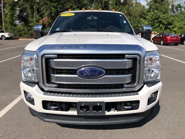used 2016 ford super duty f 250 srw platinum 4x4 truck for sale in jacksonville fl gea88435. Black Bedroom Furniture Sets. Home Design Ideas