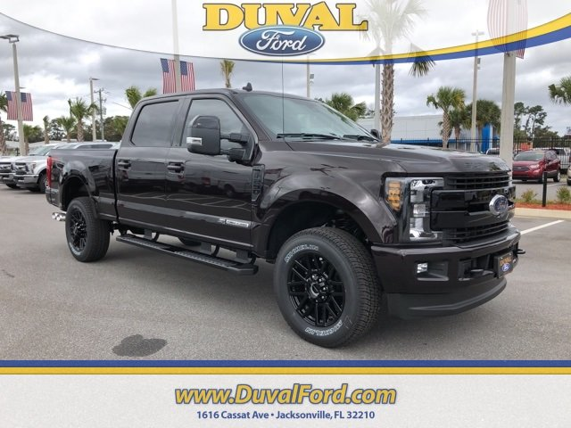 2019 Ford Super Duty F-250 SRW Lariat Truck Automatic 4X4