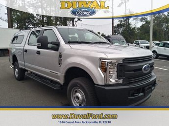 2019 Ford Super Duty F-250 SRW XL Truck Automatic Power Stroke 6.7L V8 DI 32V OHV Turbodiesel Engine