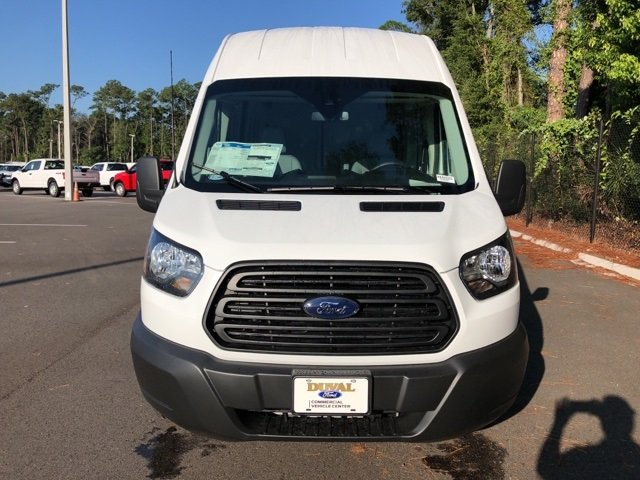 2019 Ford Transit-350 Base RWD 3 Door EcoBoost 3.5L V6 GTDi DOHC 24V Twin Turbocharged Engine
