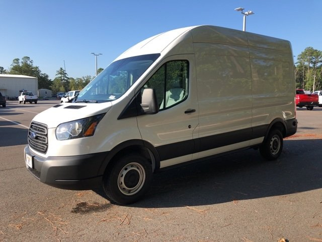 2019 Ford Transit-350 Base RWD Van Automatic 3 Door