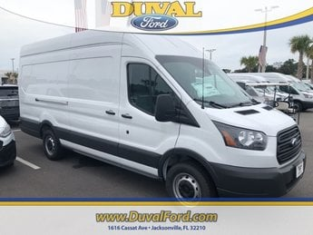 2018 Ford Transit-350 Base RWD Automatic 3 Door Van
