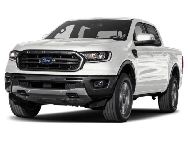 2019 Ford Ranger XL 4X4 Truck EcoBoost 2.3L I4 GTDi DOHC Turbocharged VCT Engine