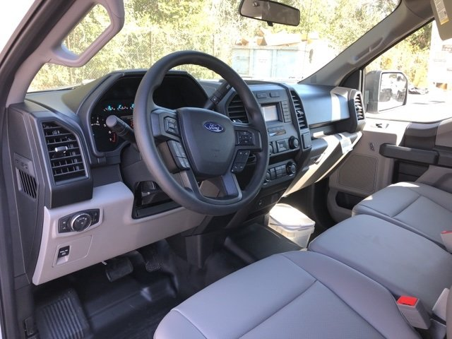 2019 Ford F-150 XL Truck 4 Door Automatic 5.0L V8 Ti-VCT Engine
