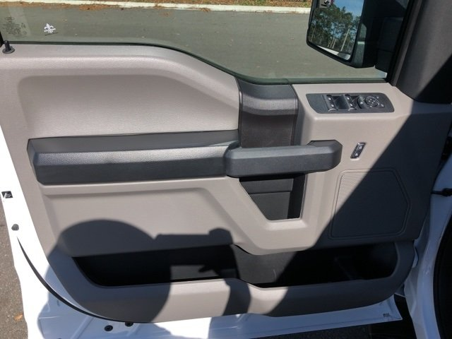 2019 Oxford White Ford F-150 XL Truck RWD Automatic 4 Door