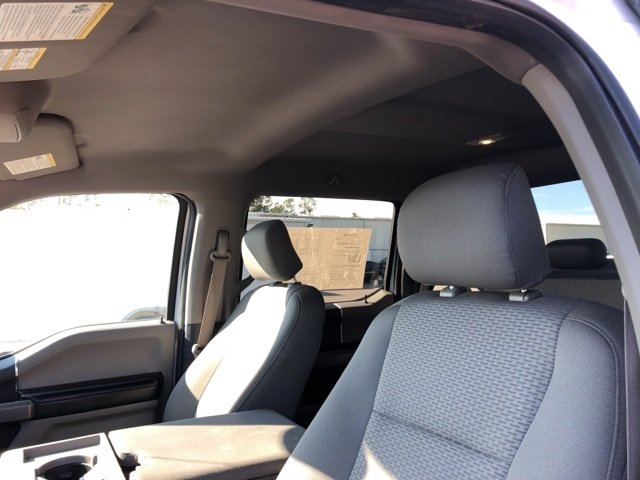 2015 Ford F-150 Automatic Truck RWD 4 Door