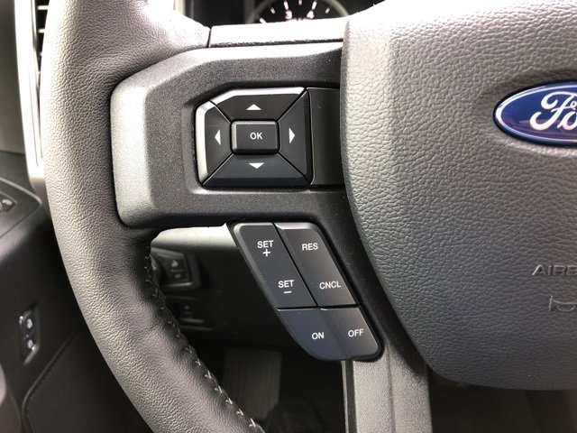 2019 Ford F-150 XLT Automatic Truck EcoBoost 3.5L V6 GTDi DOHC 24V Twin Turbocharged Engine