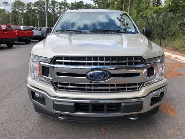 2018 Ford F-150 Lariat Automatic Truck EcoBoost 2.7L V6 GTDi DOHC 24V Twin Turbocharged Engine