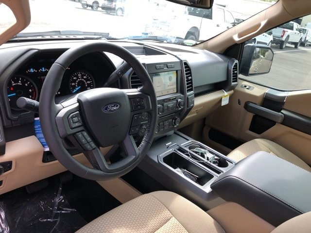 2018 Ford F-150 Lariat Automatic Truck 4 Door 4X4
