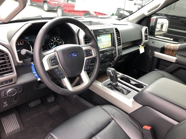 2019 Ford F-150 Lariat Truck Automatic 4X4